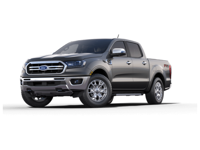 New 2019 Ford Ranger Lariat Truck in Tyler, TX